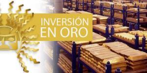 Oro monetario invertido en 2014 con Goldman Sachs regresa a Ecuador