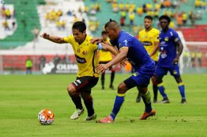 El torneo ecuatoriano de fútbol se reanuda este viernes 24 de febrero