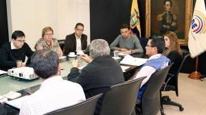 CNE ya trabaja en la planificación de la segunda vuelta electoral