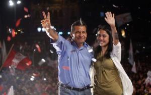 Odebrecht financió la campaña electoral de Ollanta Humala con $3 millones