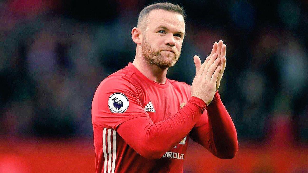 ¡Wayne Rooney podría migrar al fútbol chino!