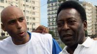 Emiten una orden de arresto contra el hijo de Pelé