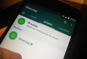 ¿Te gusta la última actualización de WhatsApp?