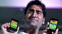 Detenido en India el hombre que iba a sacar al mercado el smartphone más barato del mundo