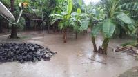 Varias vías manabitas afectadas por últimas lluvias