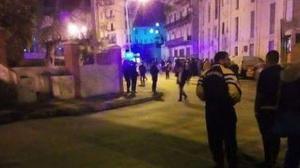 Un muerto y tres heridos en un atentado suicida frustrado en Argelia