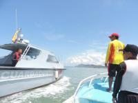Aparece el cuerpo del hombre que se ahogó en la playa de Puerto Cayo