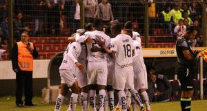 Liga de Quito espera 'casa llena' en su encuentro ante Defensor Sporting por Copa Sudamericana