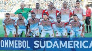 Fuerza Amarilla y Liga de Quito, sin victorias en el arranque de la Copa Sudamericana