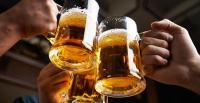 Más de 100.000 belgas no bebieron alcohol en febrero por campaña solidaria