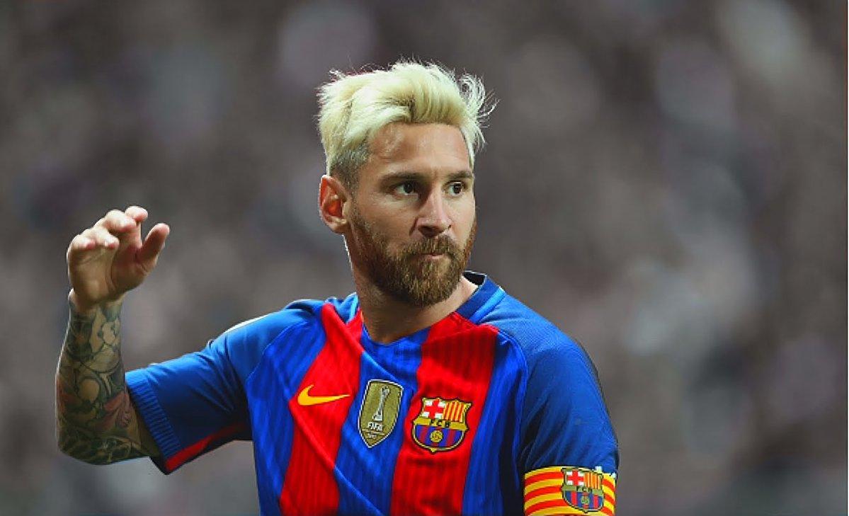 Leo Messi suma todos sus esfuerzos a la lucha contra la hepatitis C