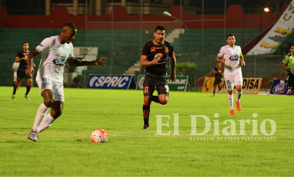 Liga de Portoviejo empieza con pie derecho en la Serie B