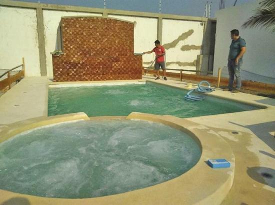 el costo de una piscina el diario ecuador On costo para hacer una piscina