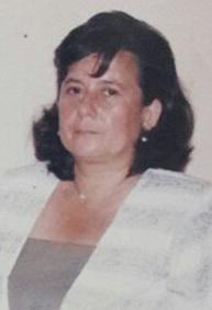 Sepelio Gloria Beatriz Triviño García