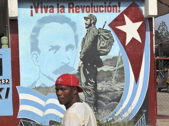 Cuba y sus cien días sin Fidel Castro