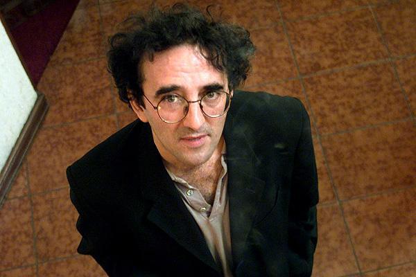 Realizan documental sobre la infancia 'itinerante' de Roberto Bolaño