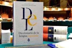 La nueva edición del Diccionario de la Lengua será digital