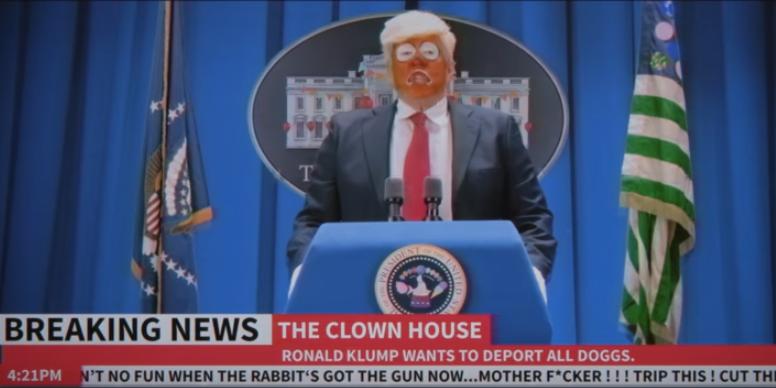 Trump critica a Snoop Dogg por vídeo en el que le dispara