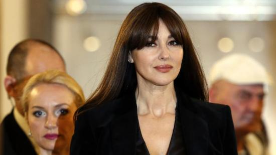Monica Bellucci será la maestra de ceremonias del Festival de Cannes