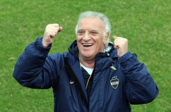 Exentrenador de la selección argentina sufrió accidente cerebrovascular
