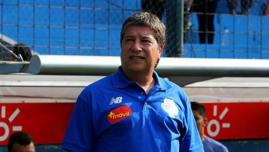 El 'Bolillo' Gómez pide a jugadores rendir en selección de Panamá