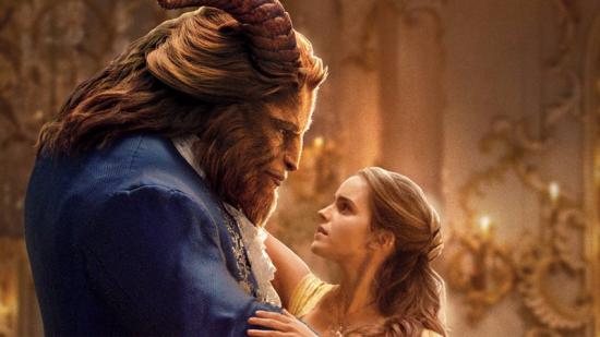 'La bella y la bestia', el séptimo mejor debut de la historia en EE.UU.