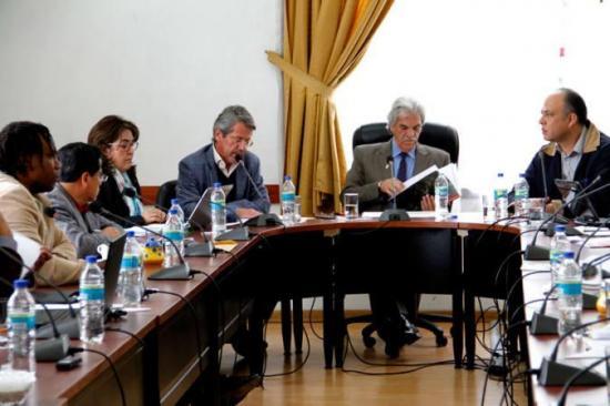 Nueva directiva de la Casa de la Cultura será elegida en mayo