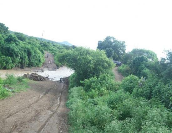 Montecristi: Habitantes de Río Bravo y Manantiales están incomunicados