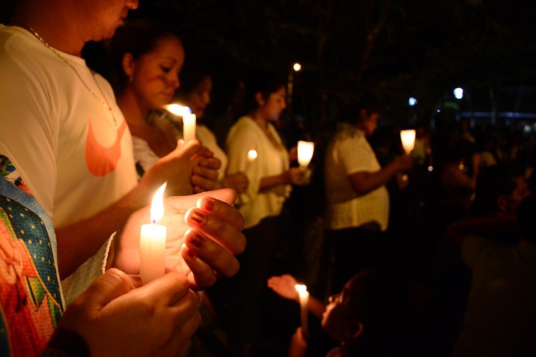 Aniversario del 16A será conmemorado con una misa en la 'zona cero'