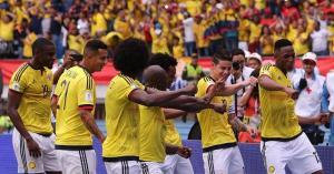 ¡TRIUNFO CAFETERO! Colombia vence por 1-0 a Bolivia en Barranquilla