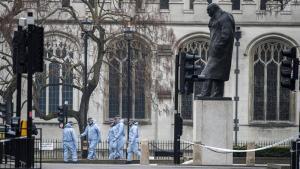 Autor del atentado de Londres era un seguidor del Estado Islámico