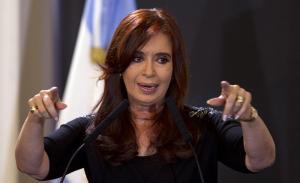 Cristina Fernández irá a juicio oral por primera vez