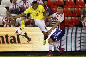 Ecuador cae a zona de repechaje tras derrota ante Paraguay