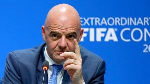 Presidente de la FIFA defiende el Mundial de 48 países: 'Tenemos que ser más inclusivos'