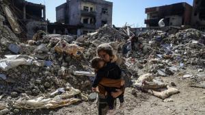 Siria acusa a Francia, Reino Unido y otros países de patrocinar el terrorismo