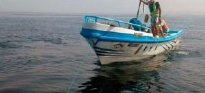 Tripulantes en lancha estarían náufragos frente a las costas de Manabí
