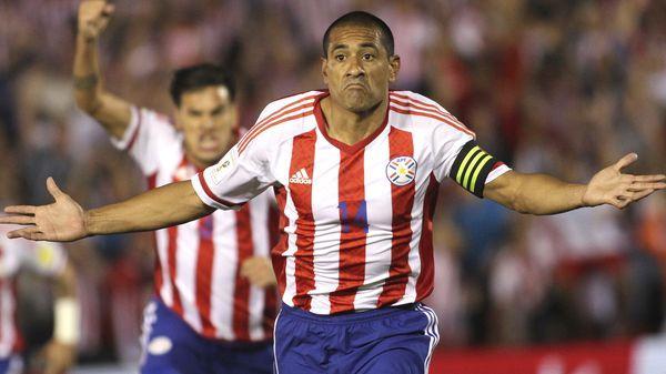 Jugadores de Paraguay son acusados de hacer 'orgía' antes del cotejo con Ecuador