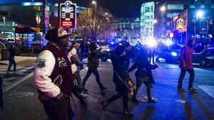 Un muerto y 15 heridos en un tiroteo en un club nocturno de EE.UU.