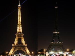 La Hora del Planeta llegó a 187 países y a más de 3 mil monumentos