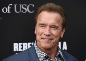 Arnold Schwarzenegger critica a Trump: 'El carbón mata más que el Estado Islámico'