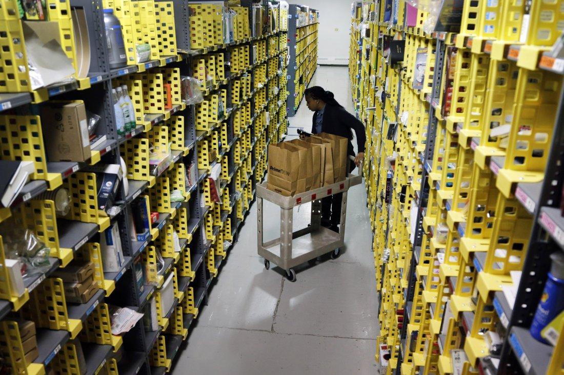 Amazon aplaza la apertura de su primer supermercado sin cajeros
