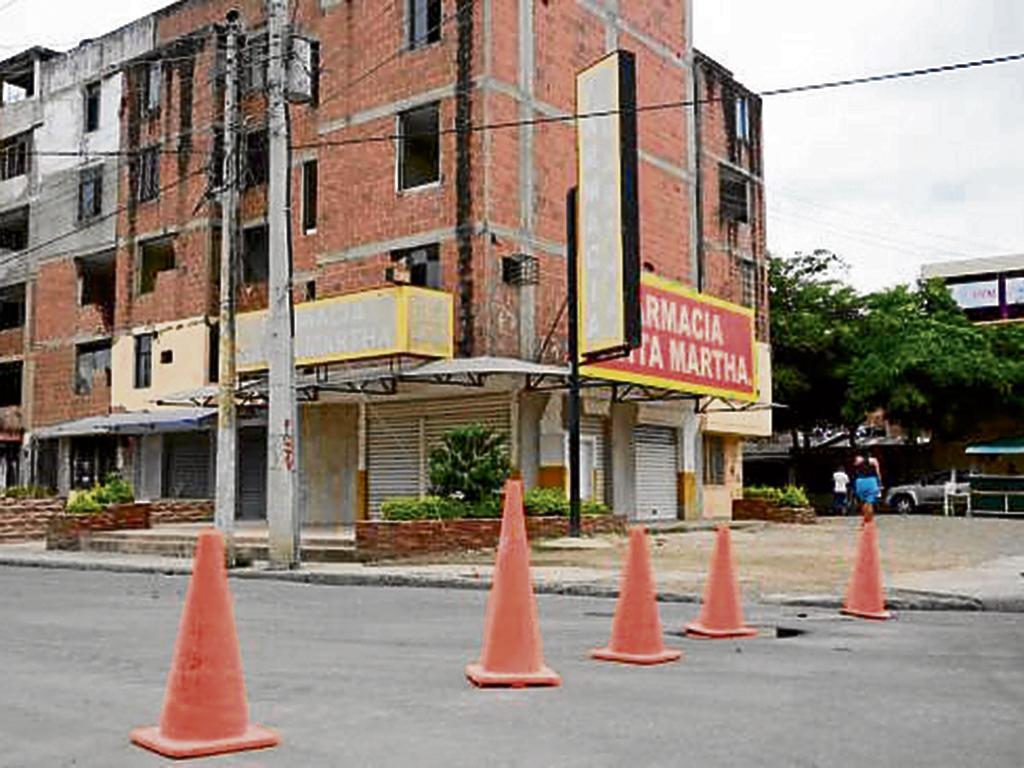 Dueños de edificios en Portoviejo deben hacer crédito para reconstrucción