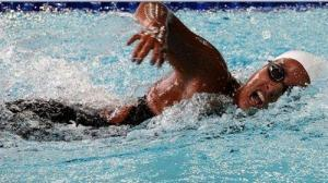 Una universidad de China negará títulos a quien no sepa nadar