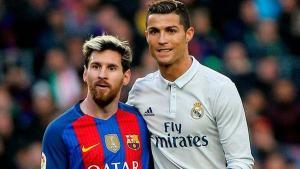 Cristiano Ronaldo supera a Messi con más ingresos 2016-17