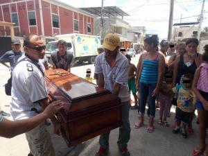Portoviejo: Hombre es asesinado en la loma del muladar
