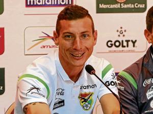 """""""Mis hijos son hinchas de Messi"""""""