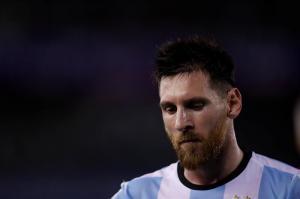 La FIFA suspende a Messi por cuatro partidos y no jugará hoy ante Bolivia