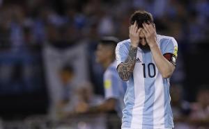 La AFA apelará sanción de cuatro partidos a Messi impuesta por la FIFA