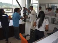 124 ventanillas atienden en el Centro de Atención Ciudadana (CAC)