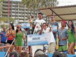 Fiesta deL surf